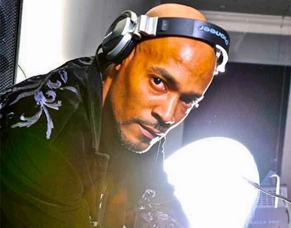 DJ Ran